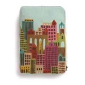 Sukie Cityscape iPad Sleeve
