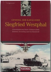General der Kavallerie Siegfried Westphal
