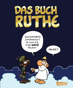 Shit happens! Das Buch Ruthe