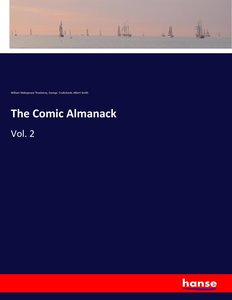 The Comic Almanack
