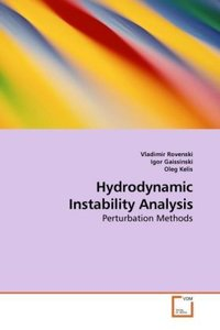 Hydrodynamic Instability Analysis