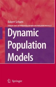 Dynamic Population Models