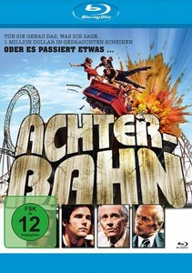 Achterbahn, 1 Blu-ray (40th Anniversary Edition)
