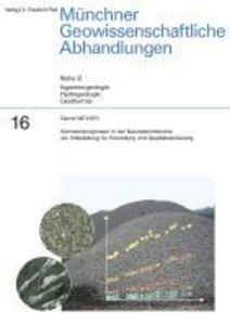 Kennwertprognosen in der Natursteinindustrie als Hilfestellung f