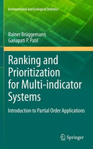 Ranking and Prioritization for Multi-Indicator Systems