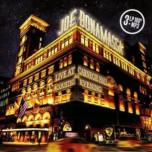 Live At Carnegie Hall-An Acoustic Evening (Gold)