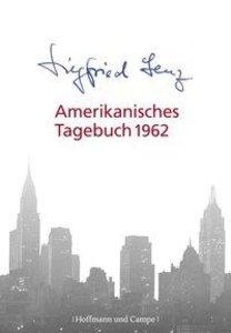 Amerikanisches Tagebuch 1962