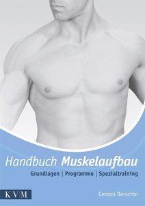 Handbuch Muskelaufbau