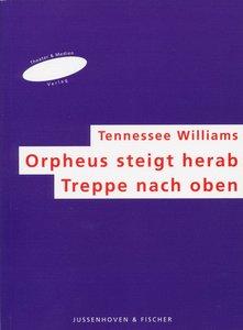 Treppe nach Oben / Orpheus steigt herab