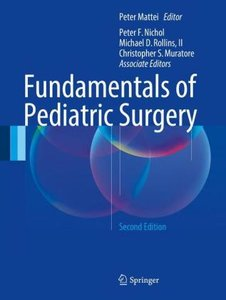 Fundamentals of Pediatric Surgery