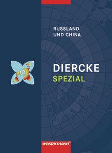 Diercke Spezial. Ausgabe 2005. Sekundarstufe 2