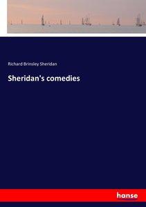Sheridan\'s comedies