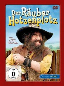 Der Räuber Hotzenplotz (DVD)