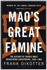 Mao\'s Great Famine