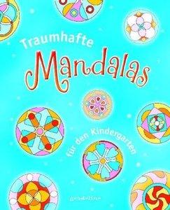 Traumhafte Mandalas für den Kindergarten