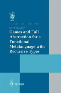 Games and Full Abstraction for a Functional Metalanguage with Re