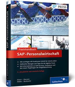 Praxishandbuch SAP-Personalwirtschaft