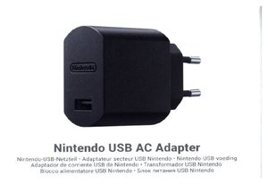 Nintendo Classic Mini USB AC Adapter