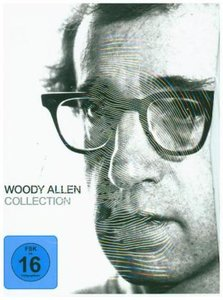 Woody Allen Collection, DVDs