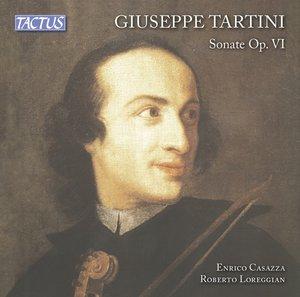 Sonaten Für Violine und Cello op.6