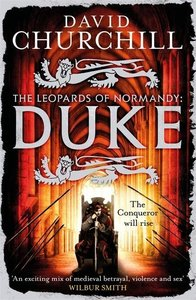 The Leopards of Normandy 2: Duke