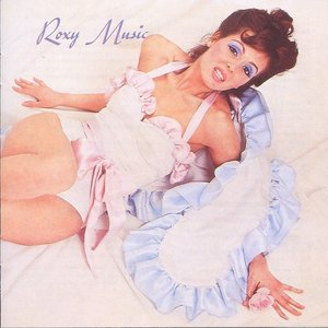 Roxy Music (Vinyl)