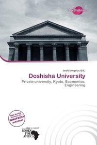 DOSHISHA UNIV