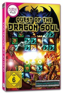 Purple Hills: Quest of the Dragon Soul (Match-3-Spiel)