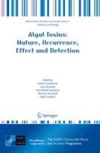 Algal Toxins