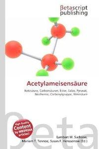 Acetylameisensäure