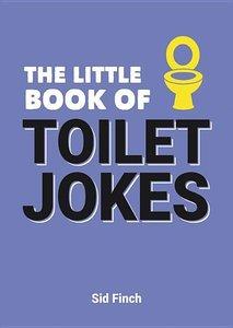 Little Book of Toilet Jokes