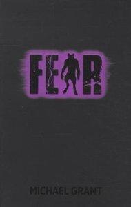 Grant, M: Fear