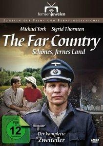 The Far Country: Schönes, fernes Land - Der komplette Zweiteiler