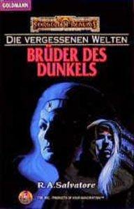 Die vergessenen Welten. Brüder des Dunkels (3)