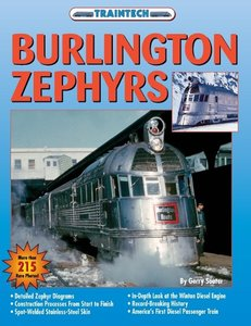 Burlington Zephyrs (Traintech)