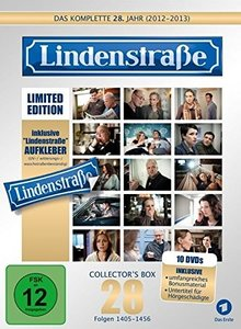 Lindenstraße Collector's Box Vol. 28 (Limited Edition)