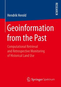 Geoinformation from the Past