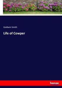 Life of Cowper