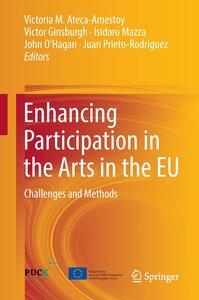 Enhancing Cultural Participation in the EU