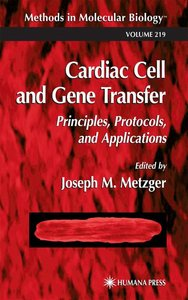 Cardiac Cell and Gene Transfer