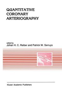 Quantitative Coronary Arteriography