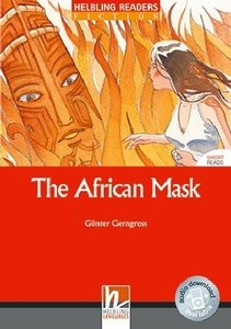 The African Mask, Class Set. Level 2 (A1/A2)