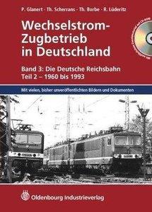 Wechselstrom-Zugbetrieb in Deutschland