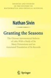 Granting the Seasons