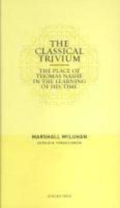 The Classical Trivium