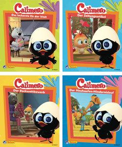 Calimero 1-4