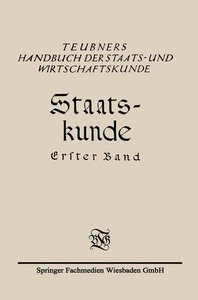 Staats-Kunde