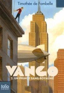 Vango - Un prince sans royaume
