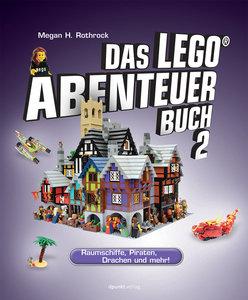 Das LEGO®-Abenteuerbuch 2