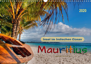 Mauritius - Insel im Indischen Ozean